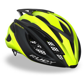 Rudy Project Racemaster Bike Helmet yellow/black